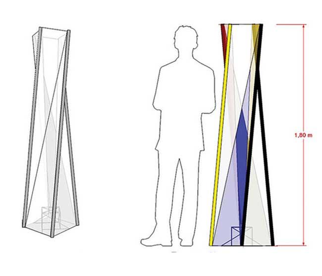 Raffaella Giamportone Architetto | Rondelight