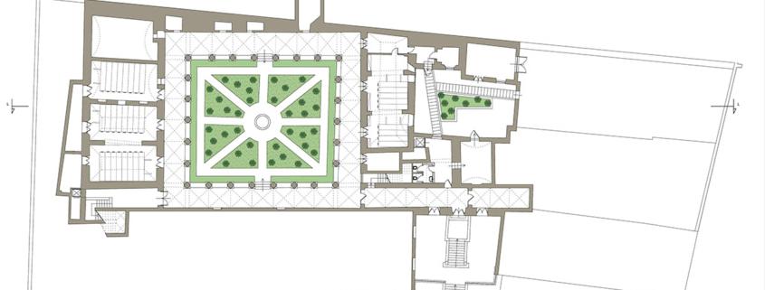 Ex Convento Sant'Anna Trapani | Raffaella Giamportone