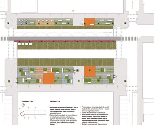 Raffaella Giamportone Architetto